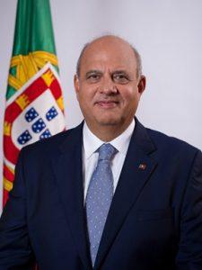 کارلوس کوشتا نوس سفیر پرتغال در ایران