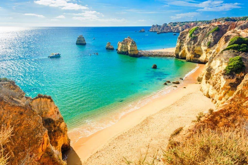 شمال پرتغال بهتر است یا جنوب