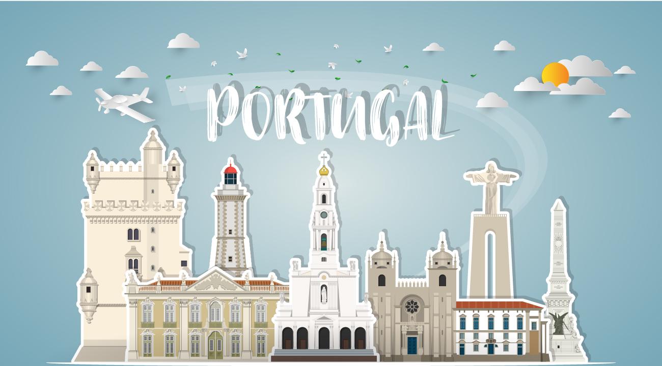 خودحمایتی یا تمکن مالی پرتغال