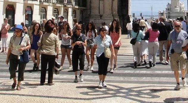 مردم پرتغال