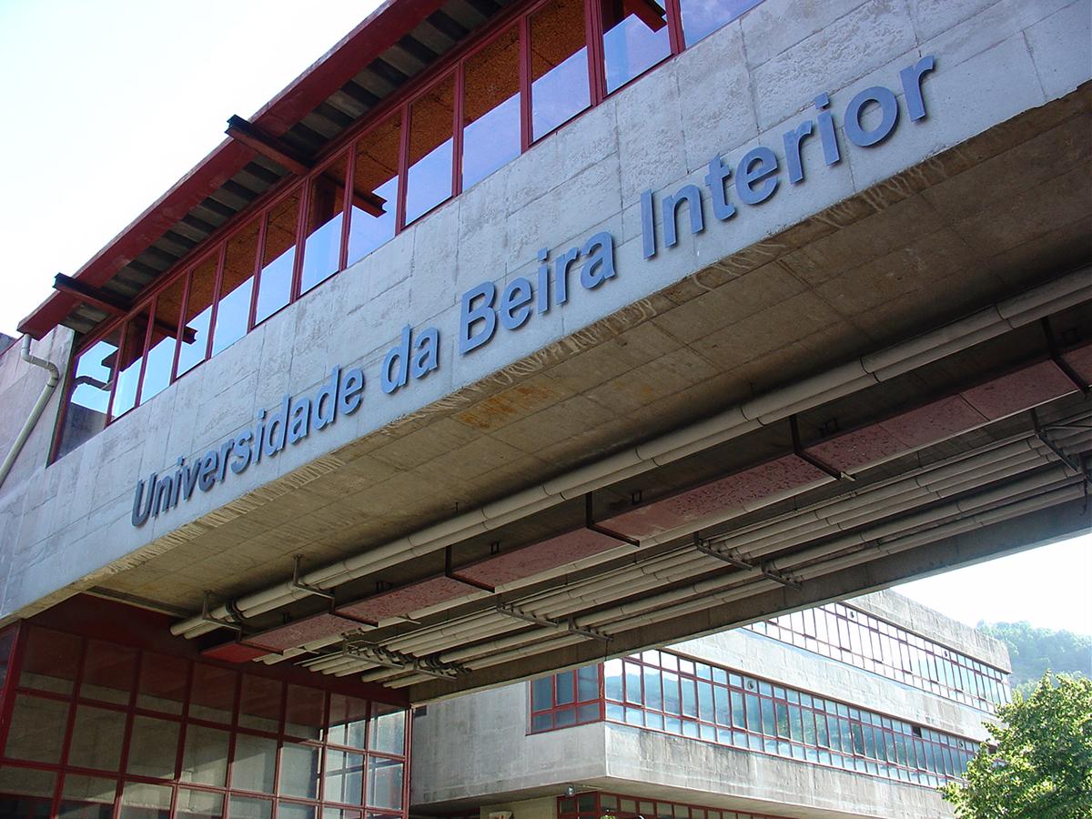 دانشگاه بیرا اینتریور پرتغال