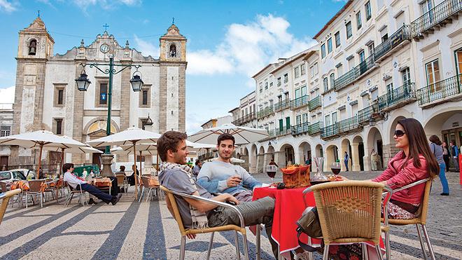 مزایای زندگی در پرتغال