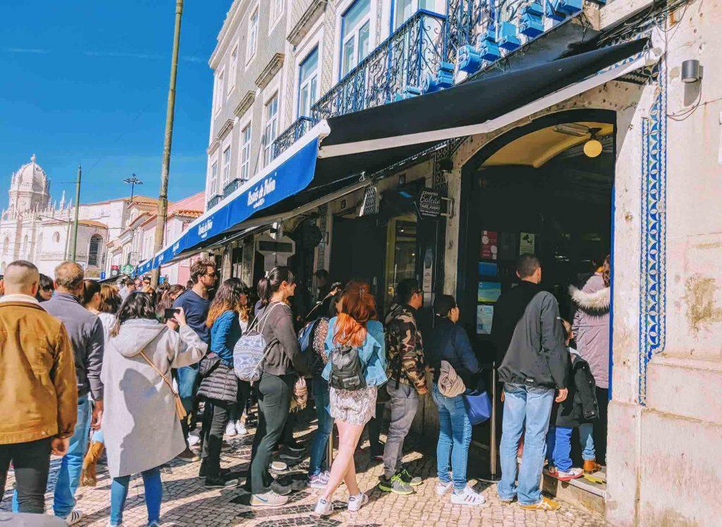 گردشگری - معایب زندگی در پرتغال