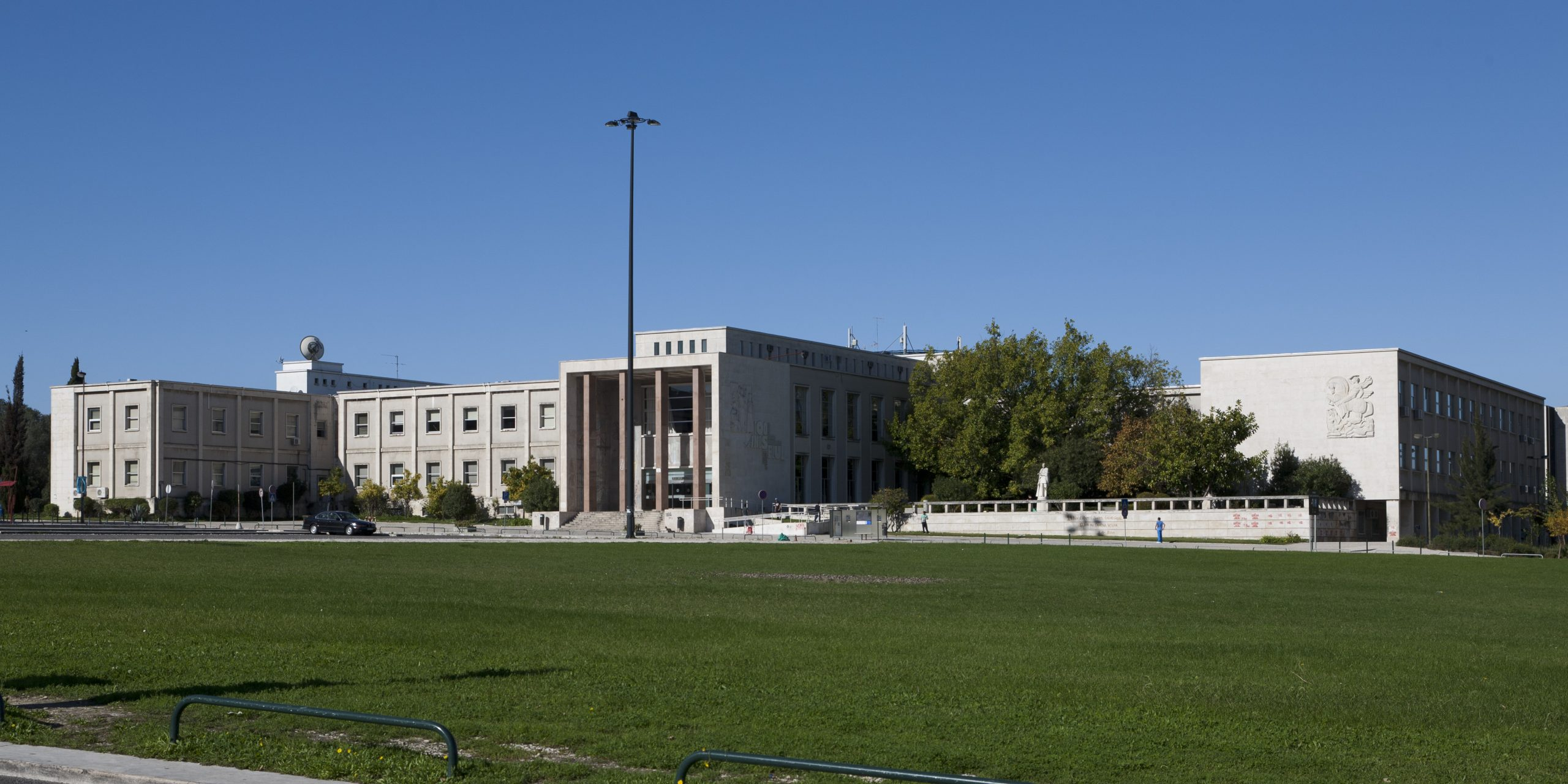 دانشگاه لیسبون پرتغال