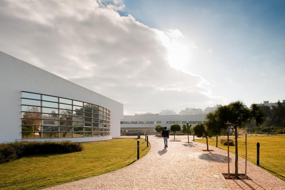 دانشگاه الگاروه پرتغال