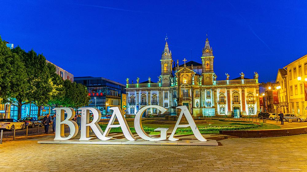 براگا در پرتغال