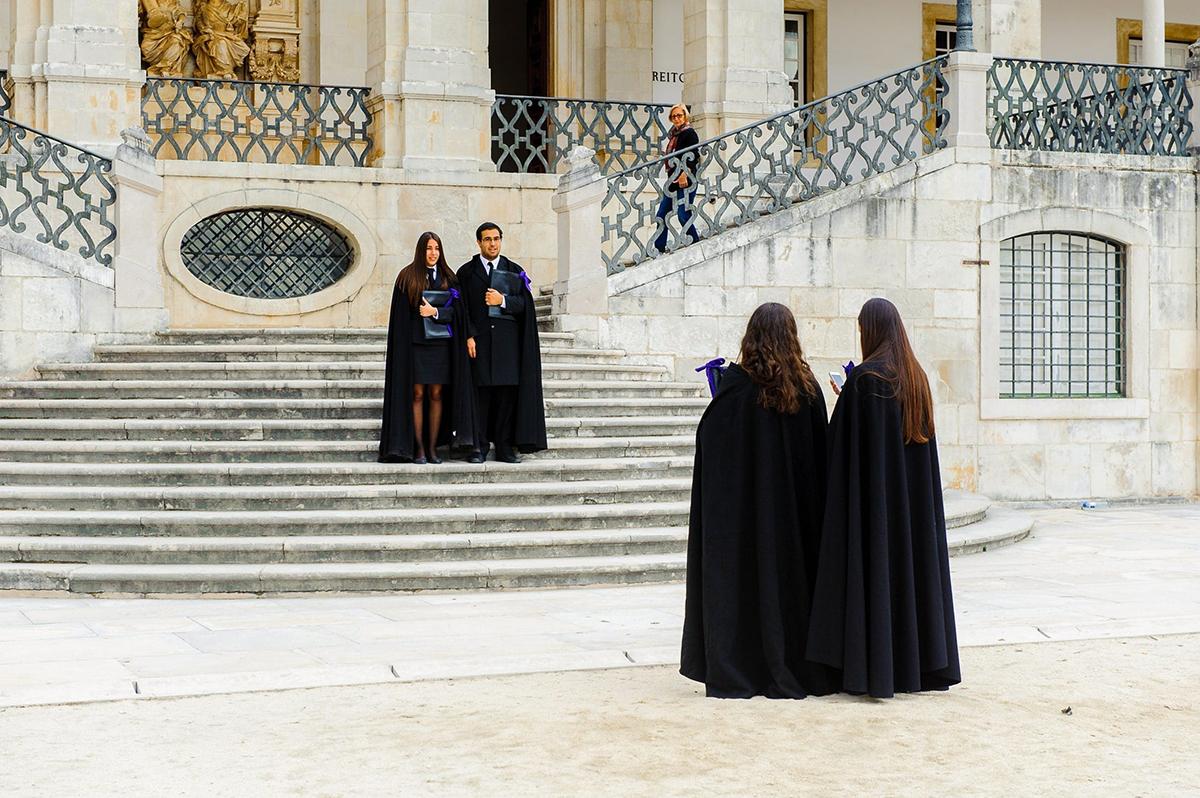 اپلای دانشگاه های پرتغال