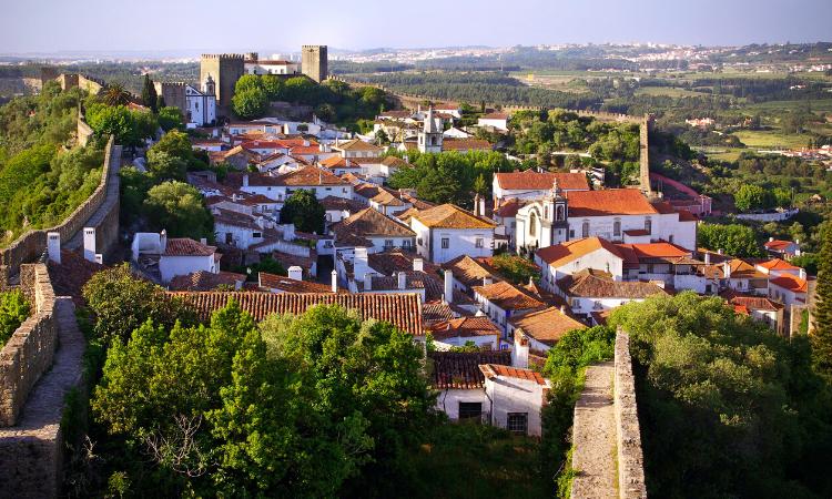 مهاجرت به پرتغال از طریق بازنشستگی