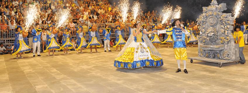 فستیوال های پرتغال