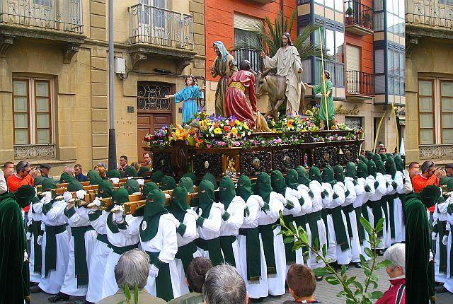 سمانا سانتا فستیوالهای پرتغال