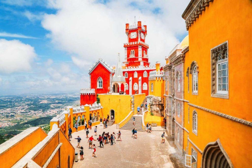 معایب زندگی در پرتغال