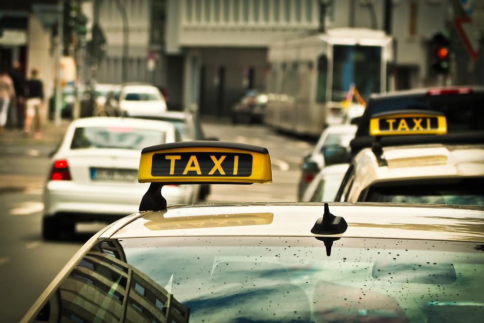تاکسی در پرتغال