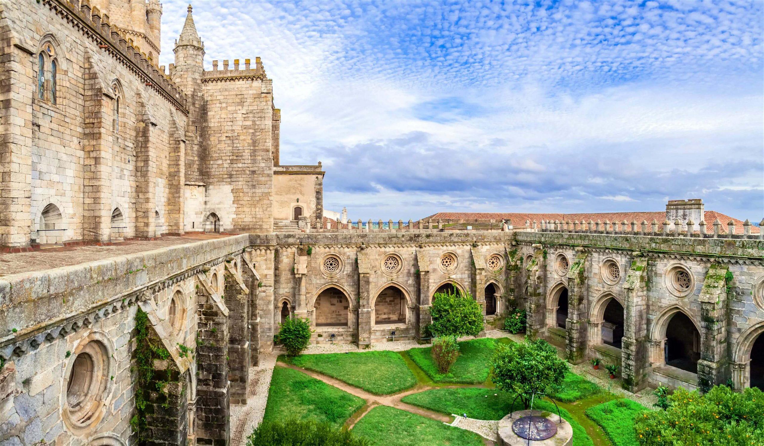 ایوورا در پرتغال