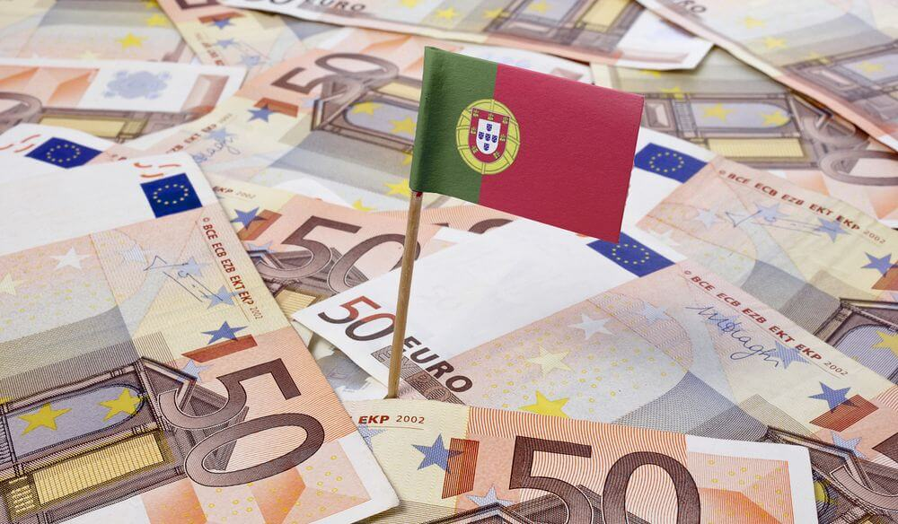 واحد پول پرتغال