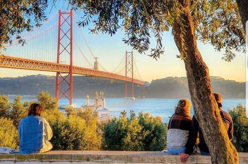 Ajuda, Lisboa