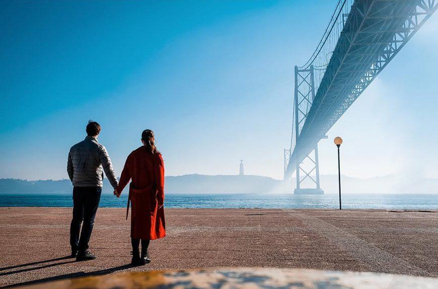 ازدواج در پرتغال