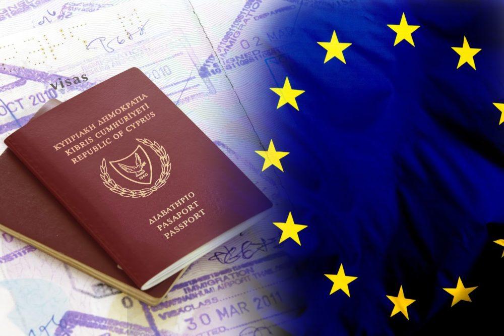 اخذ اقامت اروپا