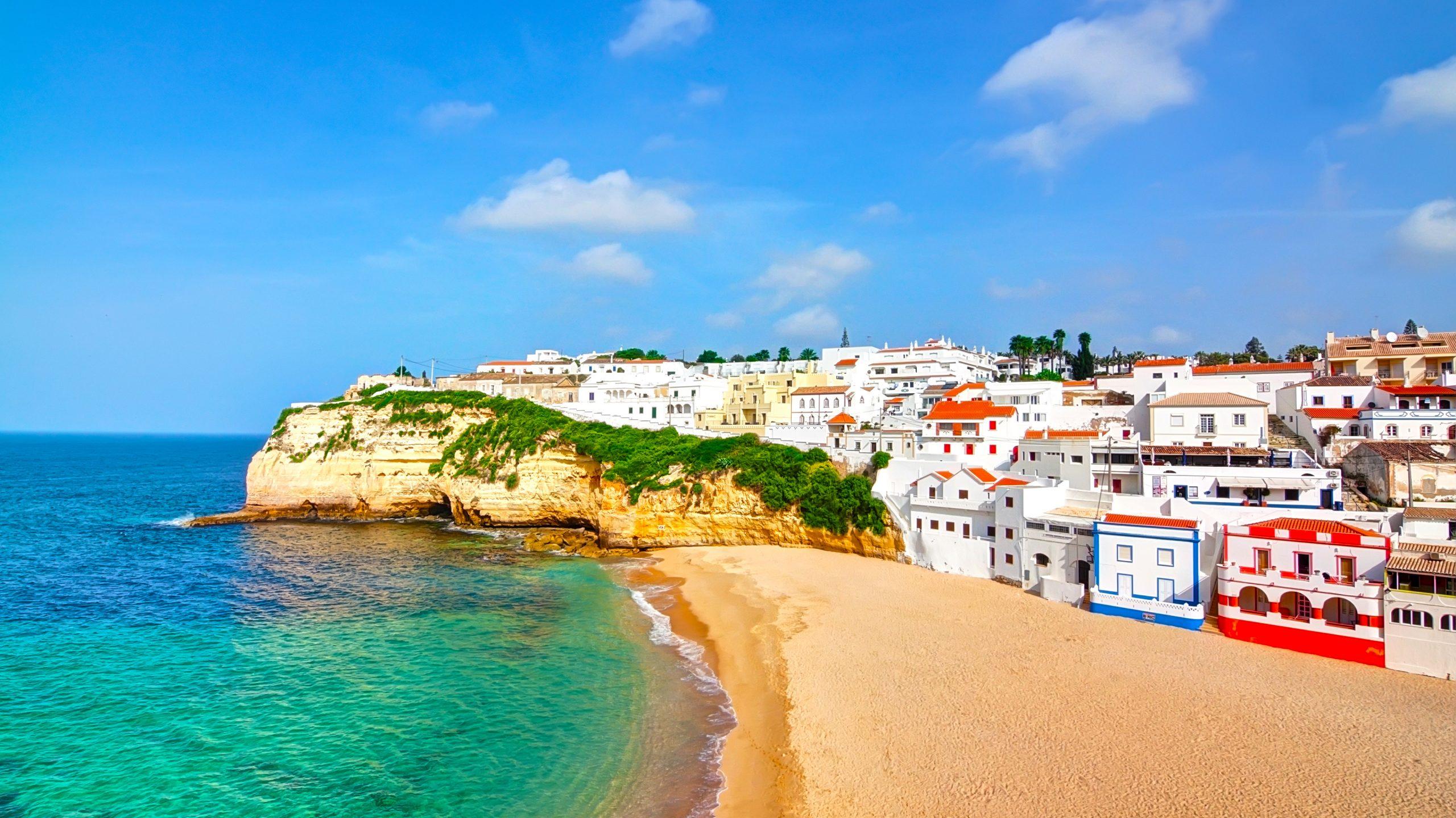 الگاروه پرتغال