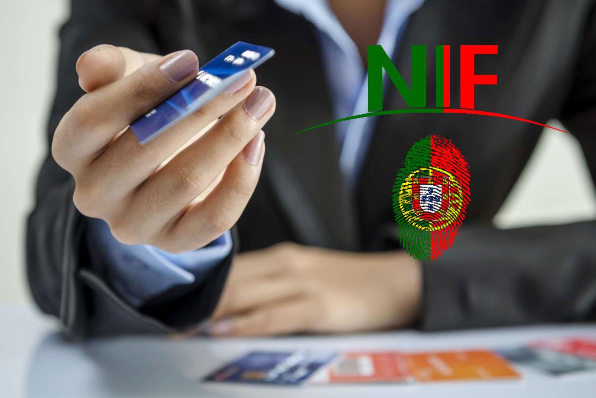 کد مالیاتی پرتغال