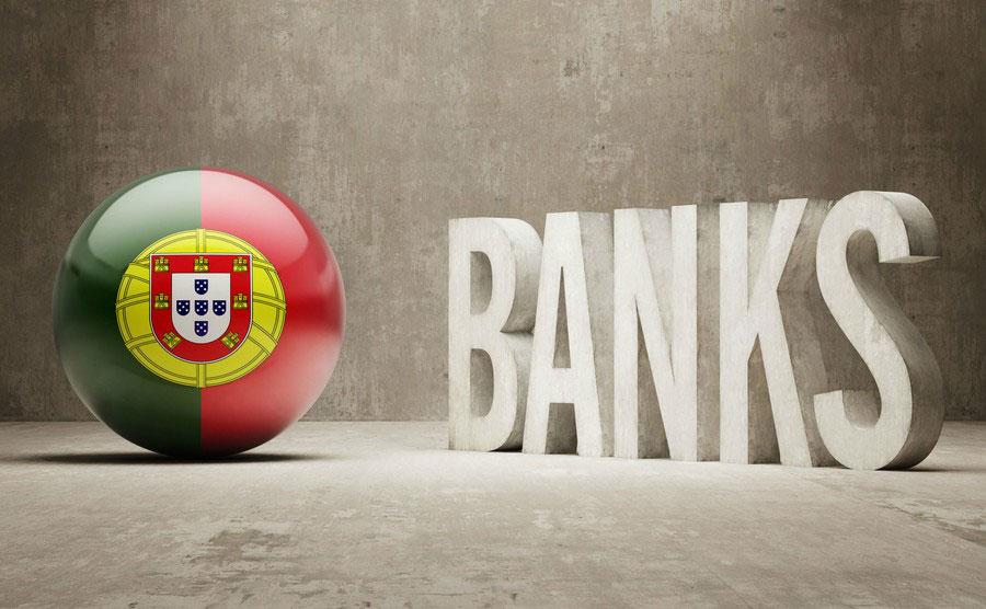 حساب بانکی در پرتغال