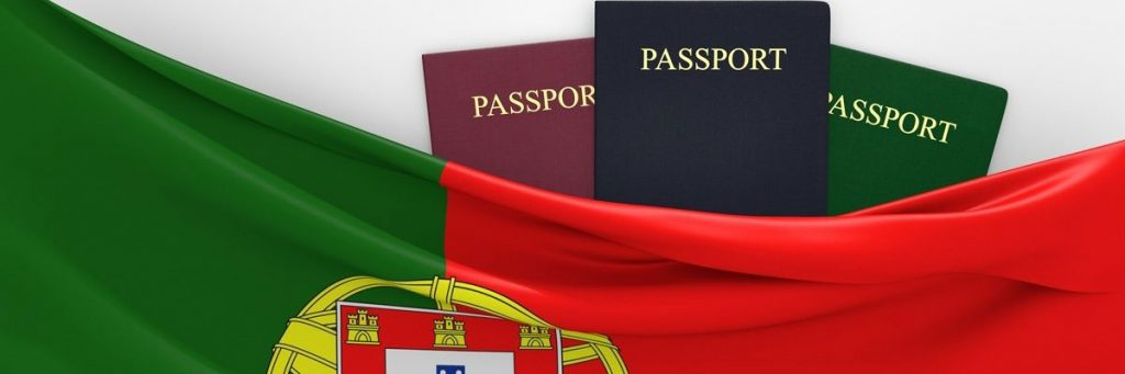 گذرنامه پرتغال