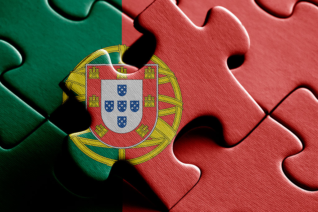 ادغام مهاجران پرتغال