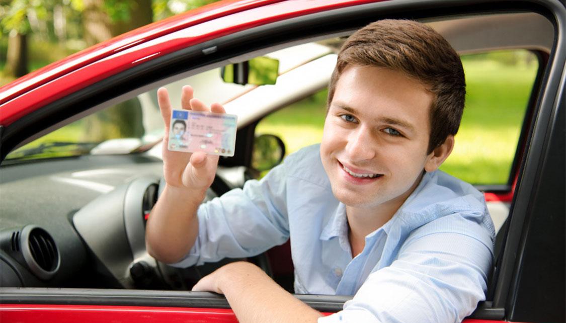 گواهینامه رانندگی در پرتغال برای ایرانیان