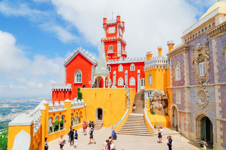 سینترا پرتغال