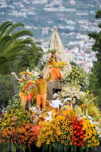 زیباترین فستیوال های جهان