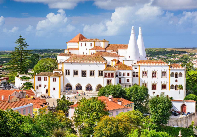 میراث جهانی پرتغال